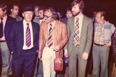 KDM trifft Helmut Schmidt